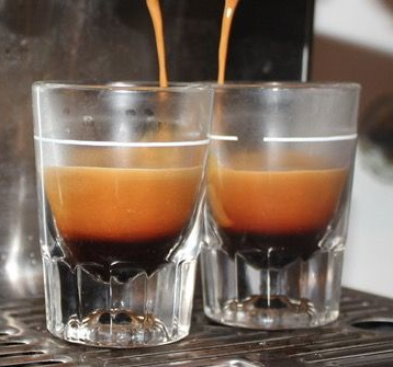 Espresso 2oz Shot Glass